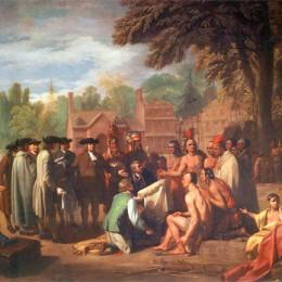 Philadelphia's first footballers