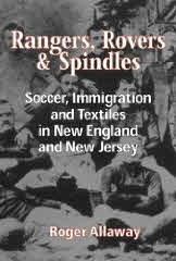 Rangers, Rovers & Spindles book