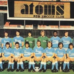 The 1973 Philadelphia Atoms