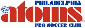 Philadelphia Atoms Logo
