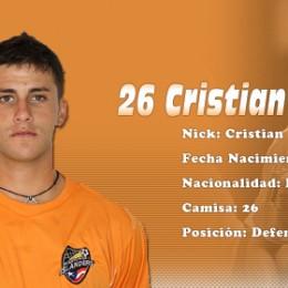 The Union's next target: Fullback Cristian Arrieta
