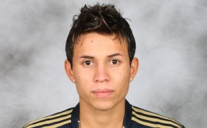 Union add Columbian midfielder to roster