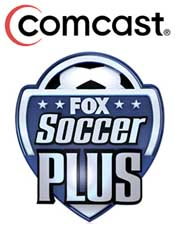I want my Fox Soccer Plus!