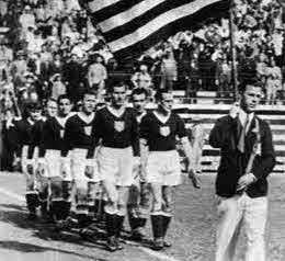 The US and the 1934 World Cup