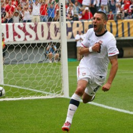 Clint Dempsey and the future of American soccer