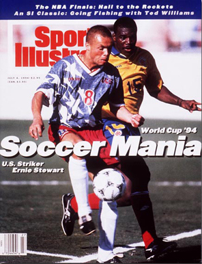 SI USA 94 WC Cover