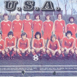 The World Cup drought: US Soccer 1950-1990