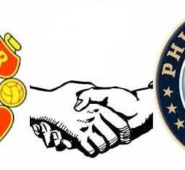 Union v Man. Utd. on July 21 at the Linc