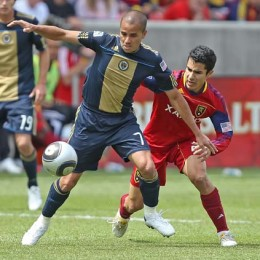 Wrap-up: Real Salt Lake 3-0 Philadelphia Union