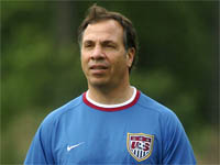 Bruce Arena