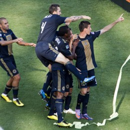 Postgame: Union 3-1 Sounders