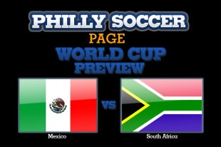 World Cup Preview: Mexico vs South Africa