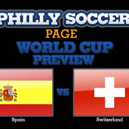 World Cup preview: Spain v Switzerland