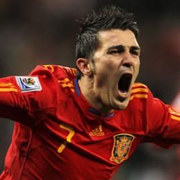Spain Eliminates Portugal