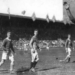 2-3-5 in the 215: Tactics in the early days of Philadelphia soccer