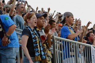 Preview: Toronto FC at Philadelphia Union