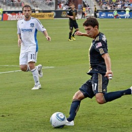 Preview: Philadelphia Union at San Jose Earthquakes