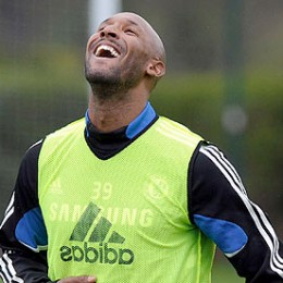 Anelka laughs off ban and more news