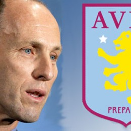 Bradley new manager of Aston Villa? More news…