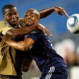 Preview: Philadelphia Union at New England Revolution