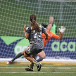 Lohman's late goal beats Atlanta in comeback win