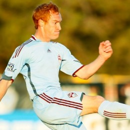 KYW's Philly Soccer Show: Jeff Larentowicz sits in