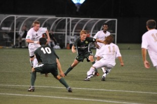 Reading United falls in PDL semis
