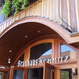 The treble: Bayern, Bundesliga & Brauhaus Schmitz