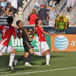 Union still in playoff hunt, Independence out, other news