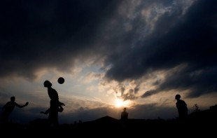 Pelada: Watch the year's best soccer film Sunday