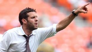 KYW's Philly Soccer Show: Ben Olsen