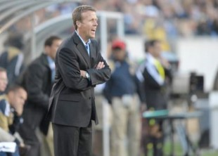 KYW Philly Soccer Show: John Hackworth