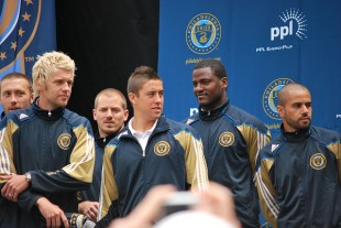 Expansion draft preview: Philadelphia Union