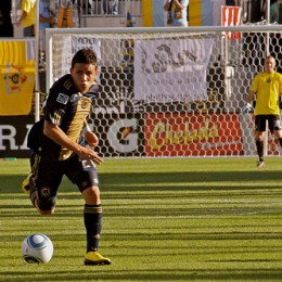 Season review: Roger Torres