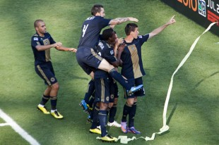 Follow the Union live against Orlando City