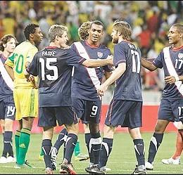 Agudelo goal for US win, more news