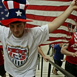 """Fans' View: Has soccer """"arrived"""" in the US?"""