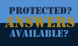 The Union&#8217;s Protected/Unprotected List