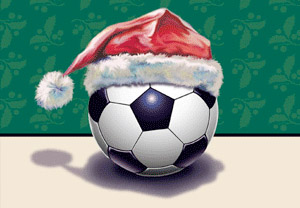 Holiday gift ideas for Philly soccer fans