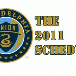 Analyzing the 2011 Union schedule