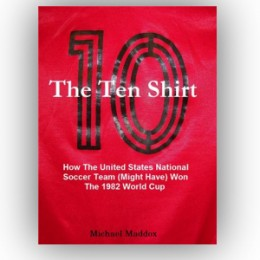 In the books: The Ten Shirt