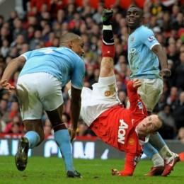 Soccer for Union scabs: Rah rah Rooney!