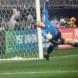 Union v Sounders in pictures