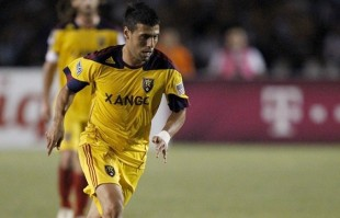 RSL draws in CL, Nowak on Feilhaber, more news