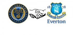 Union to host Everton1 300x147 Philadelphia 1 0 Everton: Match Report