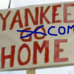 YANKS COME HOME!!!