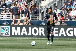 Union rights to Carlos Valdes permanent