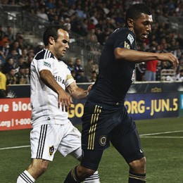 Donovan to retire, Union ready for big week of games, Ribeiro up for Goal of the Month, more