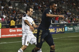 Donovan-Everton reaction, no Gomez yet, more news