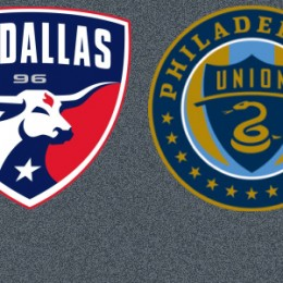 Match Report: Dallas 2 – 0 Philadelphia